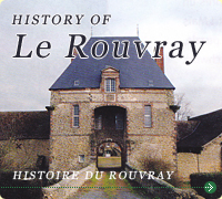 History of Le Rouvray